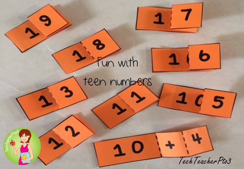 In Numbers Teens Who A 51