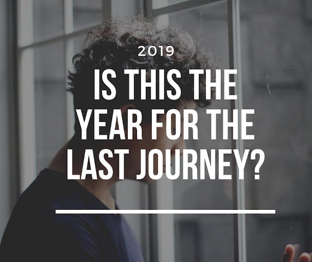 2019 tahun terakhir