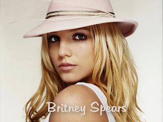 Britney Spears no Brasil