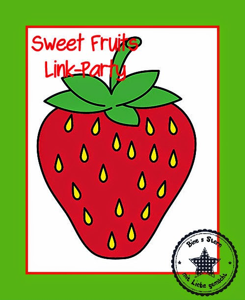 Sweet Fruits Link Party