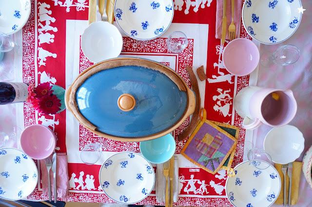 baeckeoffe alsace cuisine alsacienne moule à baekeoffe poterie soufflenheim