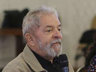 Todas as testemunhas ouvidas na Lava Jato inocentam Lula