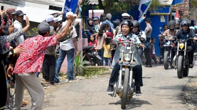 42,55 Persen Simpatisan Partai Pendukung Jokowi <i>Mbalelo</i>
