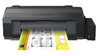 Download Driver Epson EcoTank L1300 Windows, Mac
