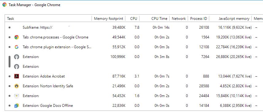 avast service 32 bit access denied