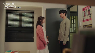 Sinopsis Because This Life Is Our First Episode 13 Bagian Pertama