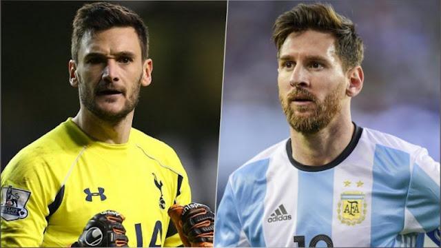 Prediksi Perancis vs Argentina, 30 Juni 2018