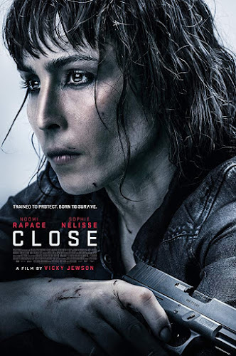 Close (Web-DL 720p Dual Latino / Ingles) (2019)