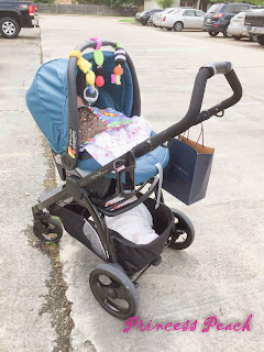 peg-perego-book-plus-推車開箱