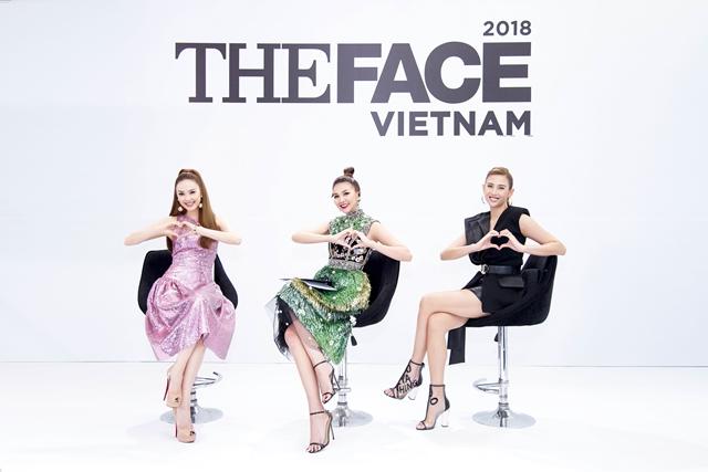 hlv the face 2018