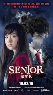 Film Senior (2015) 720p DVDRip Gratis