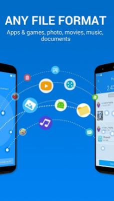 Download App SHAREit v3.6.78_ww Apk