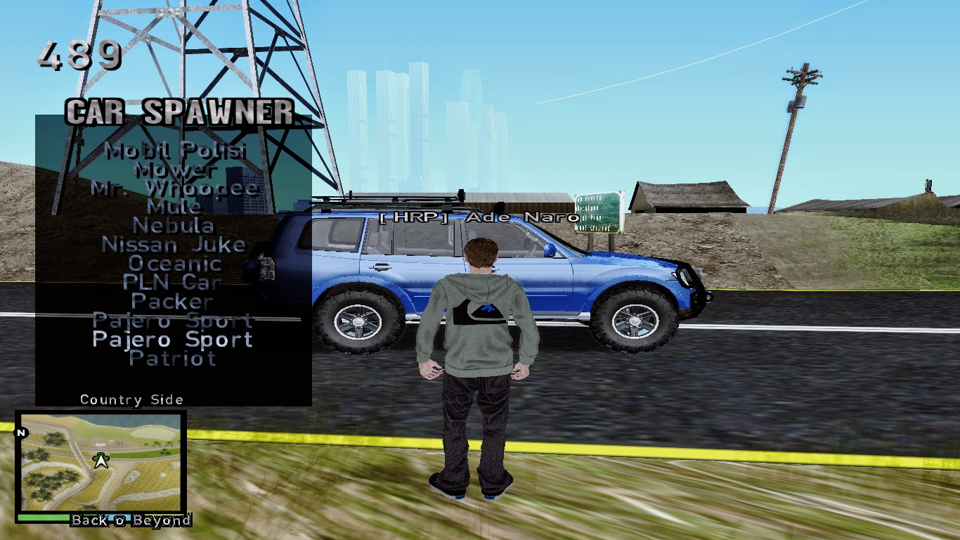 Vehicle Spawner Gta San Andreas 4