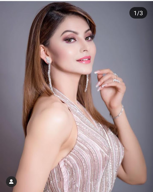 Urvashi Rautela upcoming movies 2019