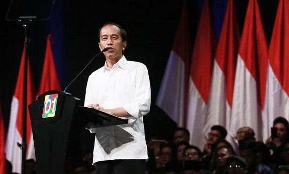 Jokowi: Yang Mau Kembalikan Lahan, Saya Tunggu Sekarang