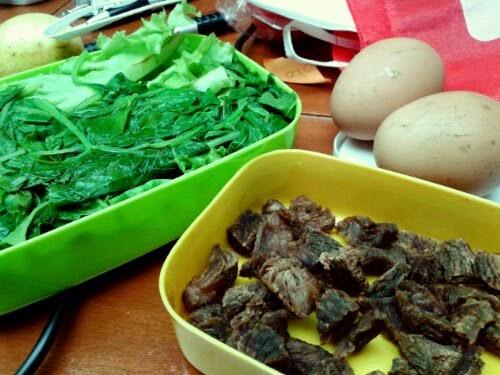 Resep Makanan Sehat Diet Mayo