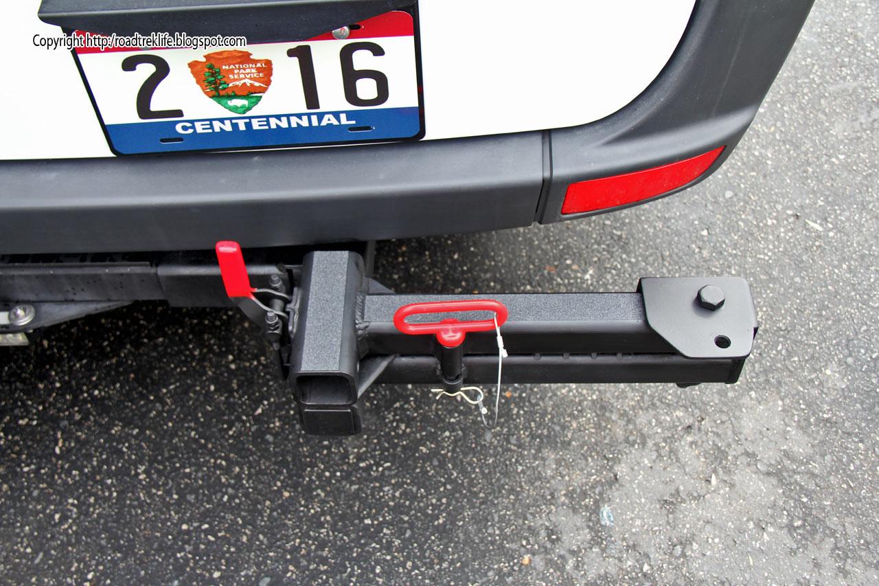 Roadtrek Modifications Mods Upgrades And Gadgets Diy