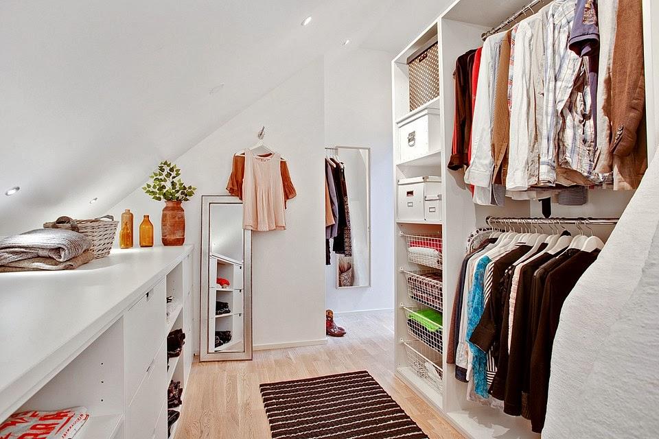 amenajari, interioare, decoratiuni, decor, design interior, penthouse, duplex, dressing, mansarda