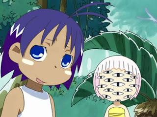 جميع حلقات انمي Jungle wa Itsumo Hare nochi Guu مترجم عدة روابط