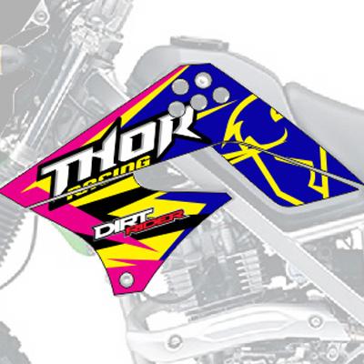 KLX Thor Racing