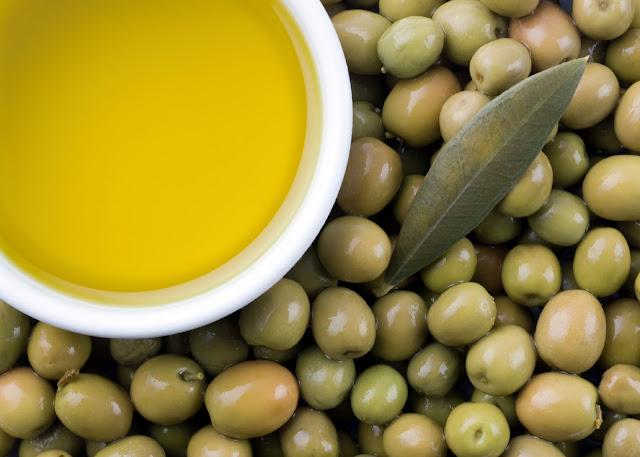Manfaat Minyak Zaitun dan Dampak Penggunaannya