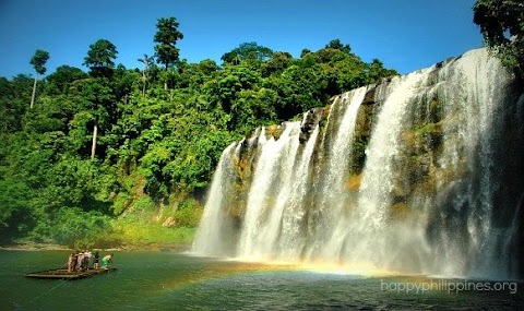 Beauty of Surigao Del Sur, Philippines - Treasure from Nature