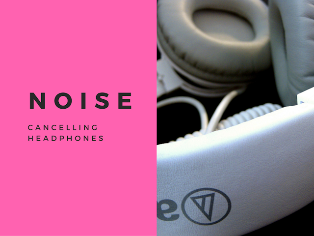 List of best Noise Cancelling Headphones