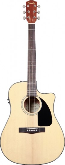 Fender CD-60CE