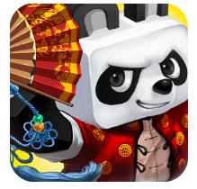Super Panda Hero