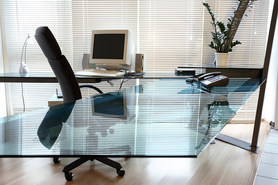 Custom Glass Table Tops New York