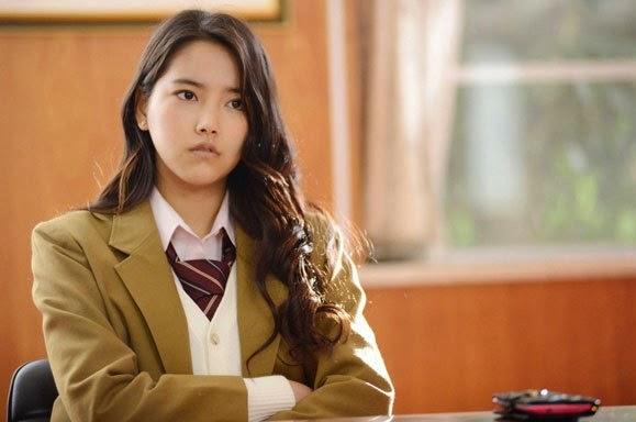 She J-Drama Subtitle Indonesia