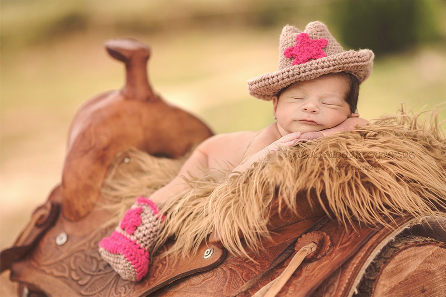 Cowboy-style-baby-photography-image-HD-for-pc.jpg