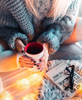 ماهي افضل افضل مشروبات الشتاء الساخنه والصحيه؟