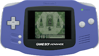 Bios de Game Boy Advance (GBA)