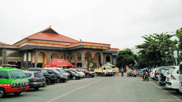 Ketika Punya Waktu 2 Jam di Cirebon Harus Wisata Kemana ?