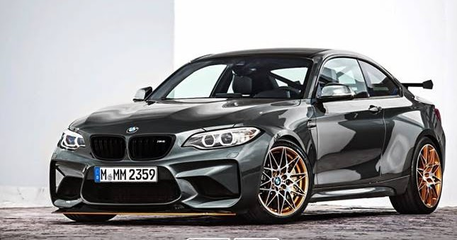 Bmw M2 Gts Rumor Release March 2019 Bmw Redesign