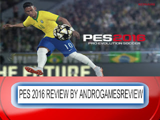 Finally!!! PES 2016 PPSSPP is here (Full review)