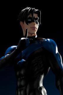 Nightwing 1/7 de DC Comics - Kotobukiya