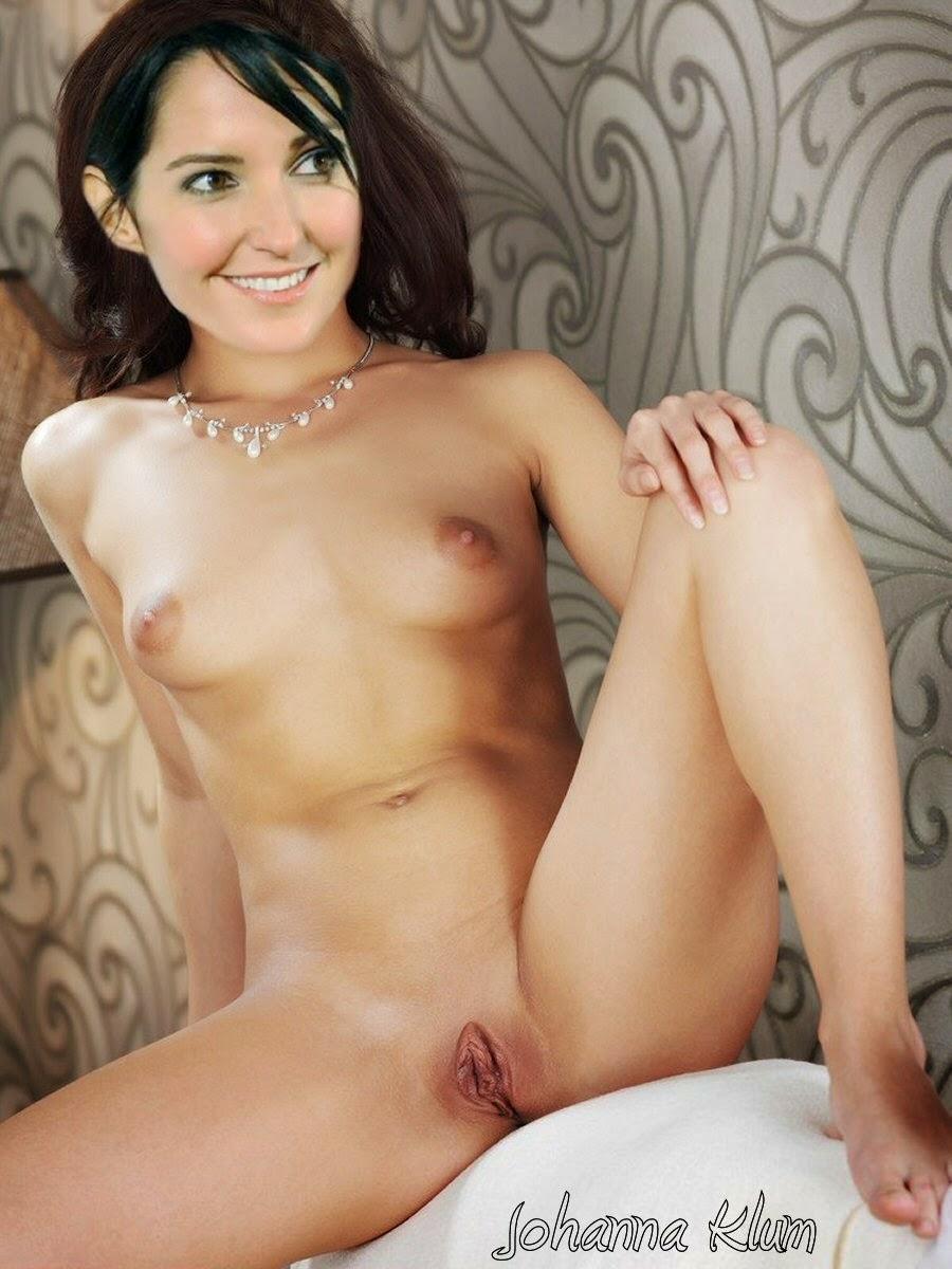 Johanna Porno