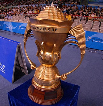 Tough Sudirman Cup draw 2019 for host China, full groups, teams