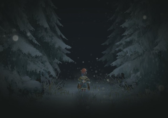 I Am Setsuna Nintendo Switch Review