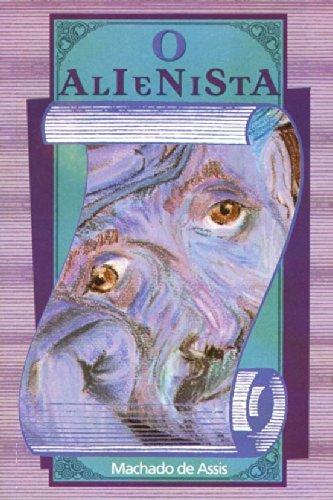 [Resenha] O Alienista - Conta-se um Livro