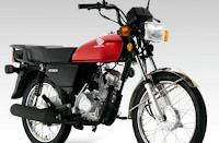 Motor Honda CG dan Honda CB Diproduksi Kembali