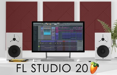 Download Image-Line - FL Studio v20 0 1 Build 451 Full Version
