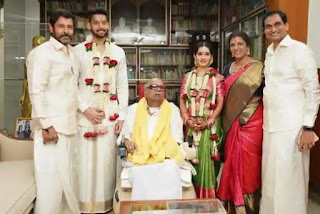 Vikram Actor Family Wife Parents children's Marriage Photos