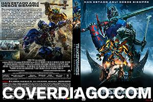 Transformers The Last Knight - El Ultimo Caballero