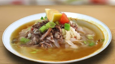 Resep Makanan Tradisional Pantiaw Khas Bangka Belitung