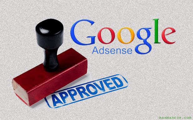 Pengalaman Mendaftar Google Adsense Tahun 2018