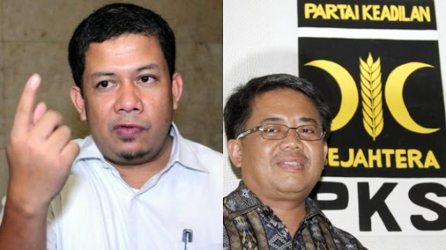 Surat Rahasia Pemecatannya Bocor, Fahri Hamzah 'Ngamuk' di Twitter, Bilang Presiden PKS...
