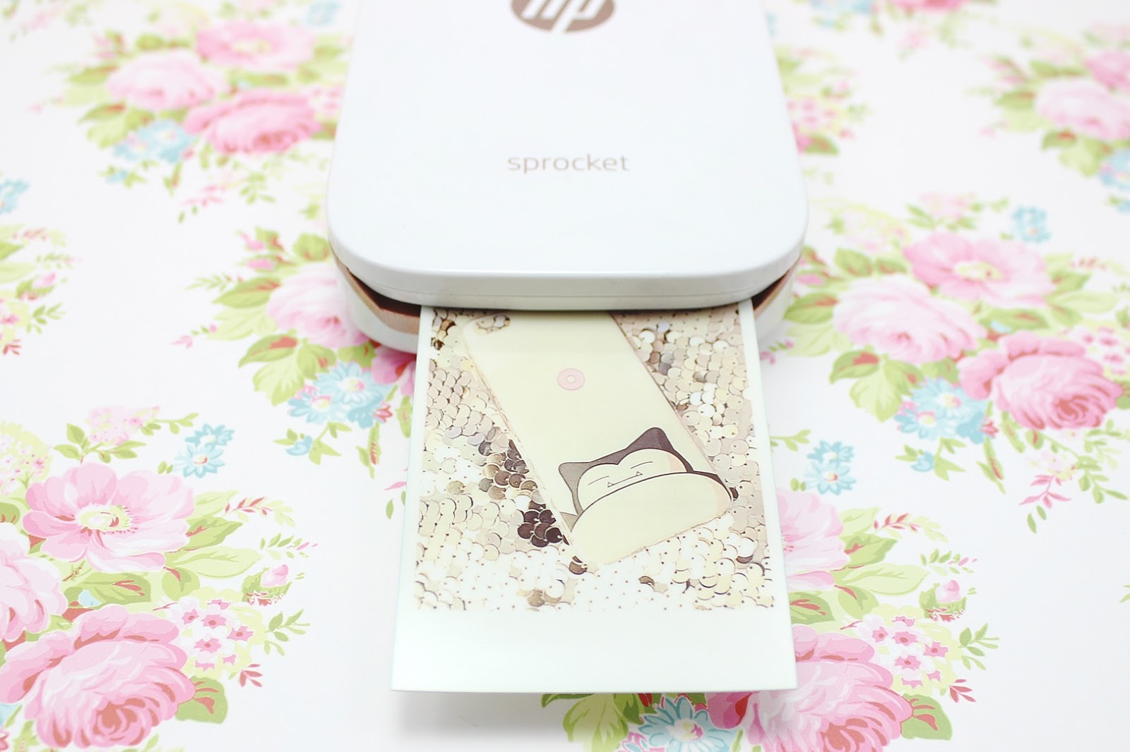 hp sprocket printer review